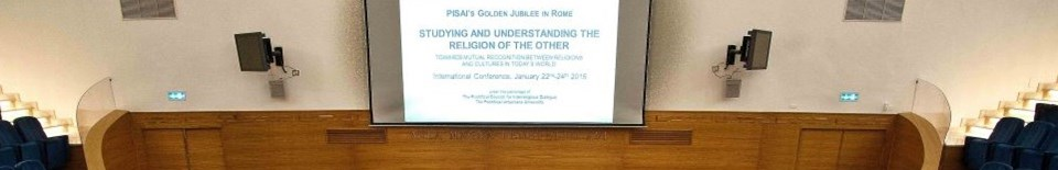 PISAI's Golden Jubilee in Rome