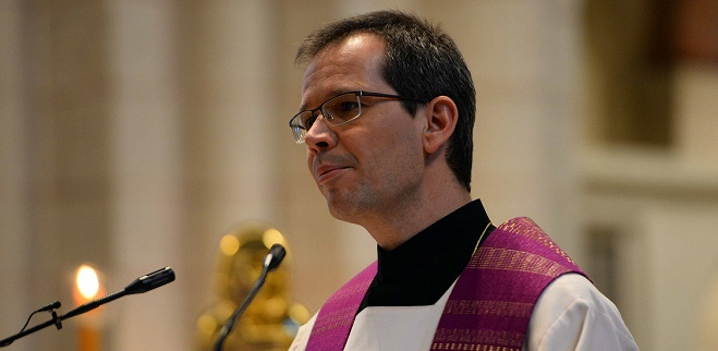 21 April 2016 at 5pm: Lecture by Professor Tobias Specker, sj, on Teaching Catholic Theology in the Light of Islam..