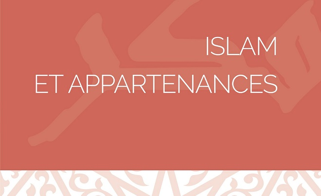 The PISAI is pleased to announce the publication of the book Islam et appartenances, edited by M. Younès, A. Hager, L. Basanese  and D. Sarrió Cucarella