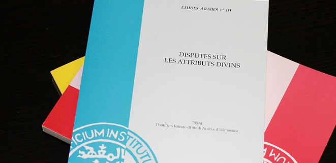 È disponibile il numero 111 di Etudes Arabes, Disputes sur les attributs divins.
