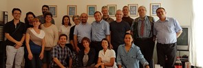 Michel Saghbiny assigned to take up a new and important assignment at the Antonine University in Baabda, Lebanon