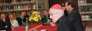 PISAI joins its condolences to those of the Pontifical Council for Interreligious Dialogue for the death of H.E. the Card. Jean-Louis Tauran