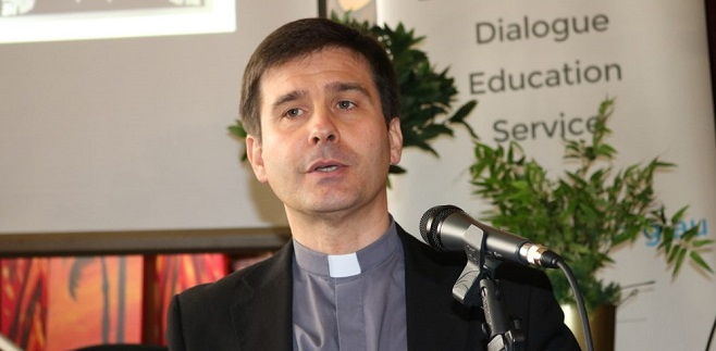 During the summer 2019 Diego Sarrió Cucarella was in Australia for two conferences organized by Australian Catholic University and Columban Centre for Christian-Muslim Relations
